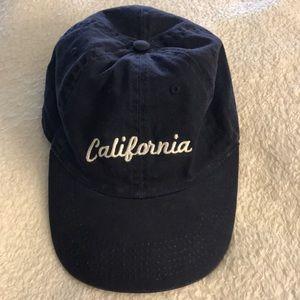 Brandy Melville California Baseball Hat